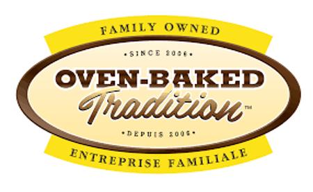 Imagen para la categoría Oven Baked