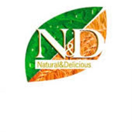 Imagen para la categoría N&D