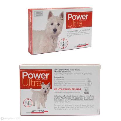 Imagen de Power Ultra 5-10 Kg