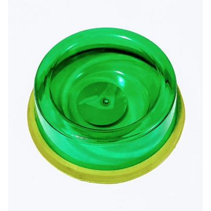 Imagen de Plato Transparente De Colores