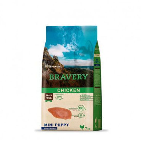 Imagen de Bravery Chicken Mini Puppy Small Breeds