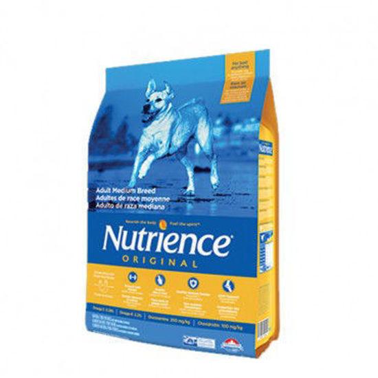 Imagen de Nutrience Original Adult Medium