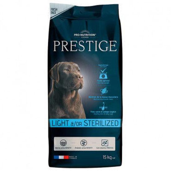 Imagen de Prestige Light/Esterilizado