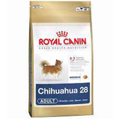 Imagen de Chihuahua Adult Royal Canin
