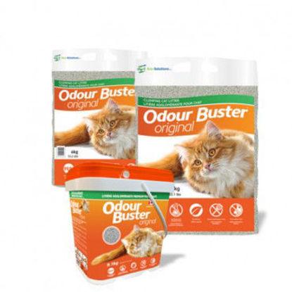 Imagen de Odour Buster Original Litter
