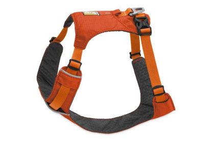 Imagen de Ruffwear Hi & LightT Harness Sockeye Red