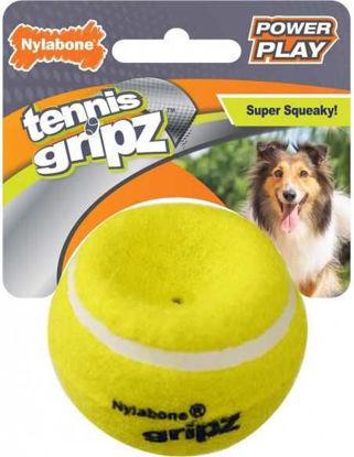 Imagen de Nylabone Nyla Play Tennis Ball