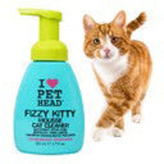 Imagen de Head Fizzy Kitty Mousse Cleaner