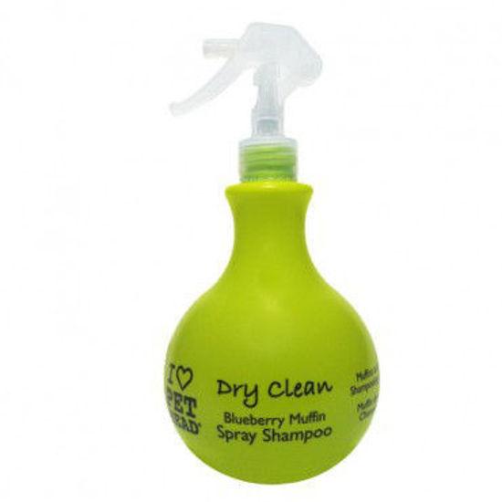Imagen de Pet Head Dry Clran Watterless Shampoo Spray